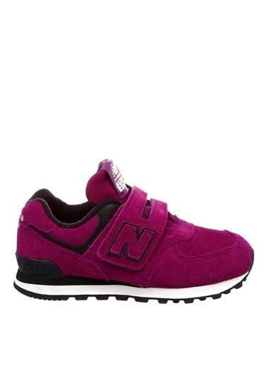New Balance Yürüyüş Ayakkabısı Mor